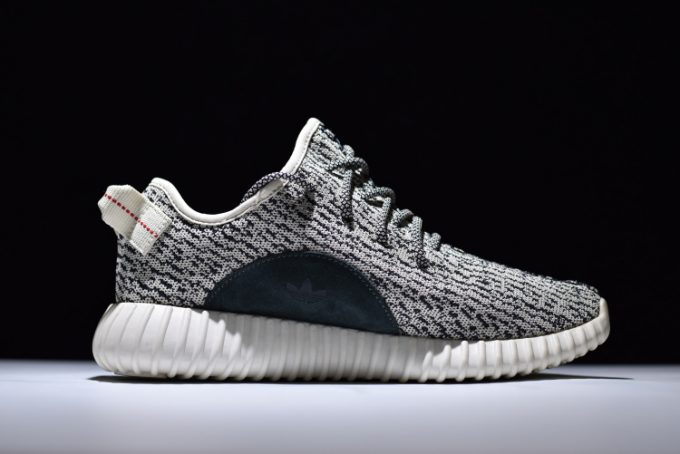 Kanye West x adidas Yeezy Boost 350 Turtle Dove 1 680x454