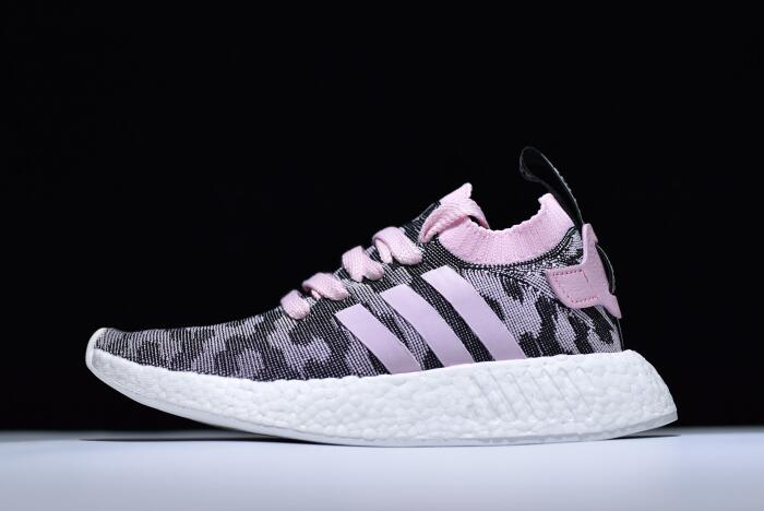 Men's and Women's adidas NMD R2