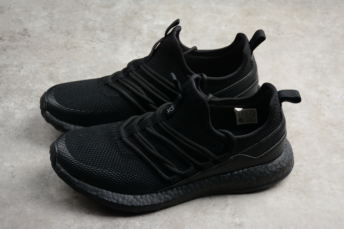 New adidas Pure Boost