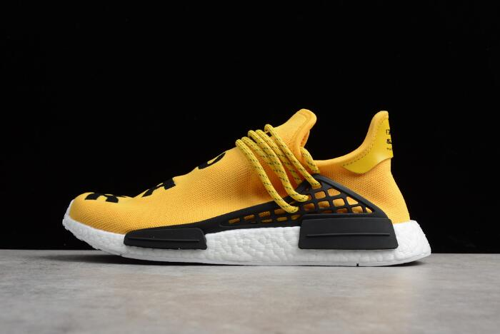 nmd human race shoes