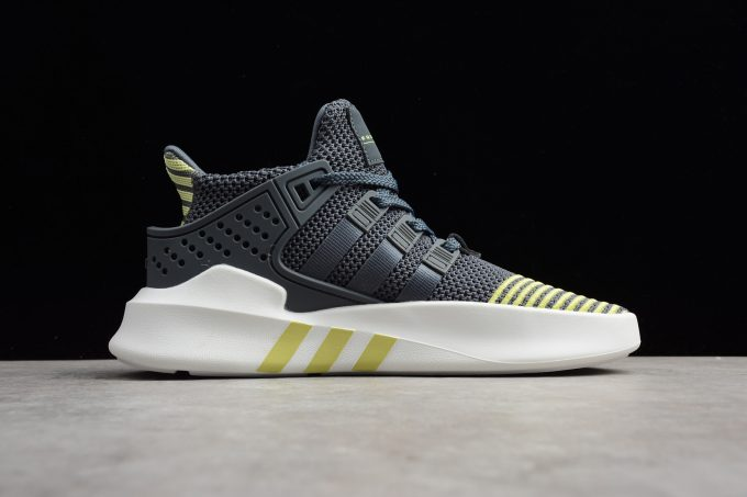 adidas EQT Bask ADV Onix Mens and Womens Size Shoes 1 680x453