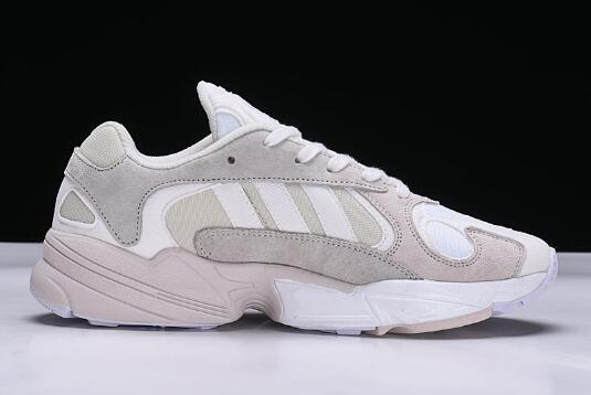 New adidas Originals Yung 1 Cloud White 1