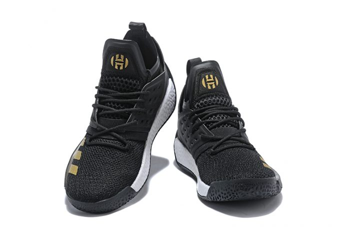 adidas Harden Vol 2 Imma Be A Star Black Gold 1 680x454