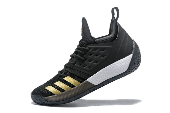 adidas Harden Vol 2 Imma Be A Star Black Gold 680x454