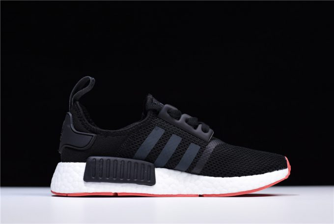 2019 adidas NMD R1 Japan Pack Black White EF2357 For Sale