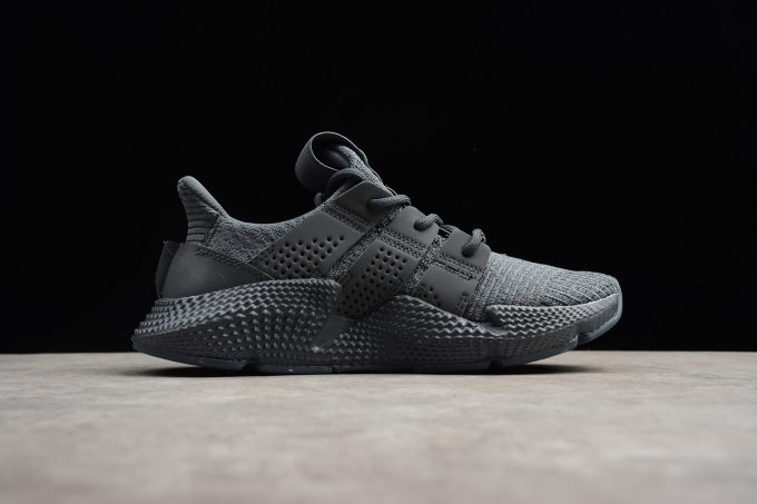 Adidas Prophere Black Green Shoes Best Price BD7589