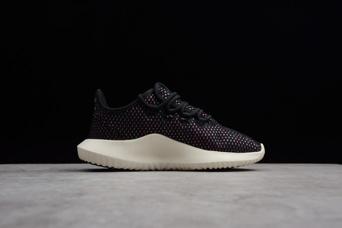 New adidas Originals Tubular Shadow CK Black White Pink 1 680x453