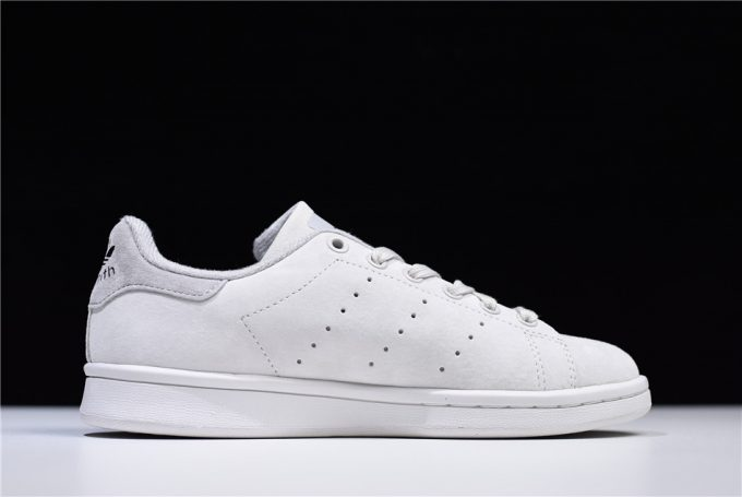 Reigning Champ x adidas Stan Smith White Shoes 1 680x455