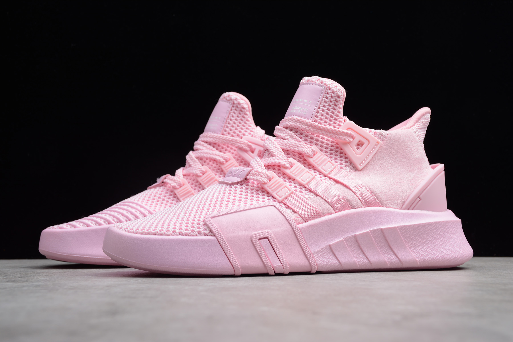 WMNS adidas EQT Back ADV Pink AC7346 For Sale