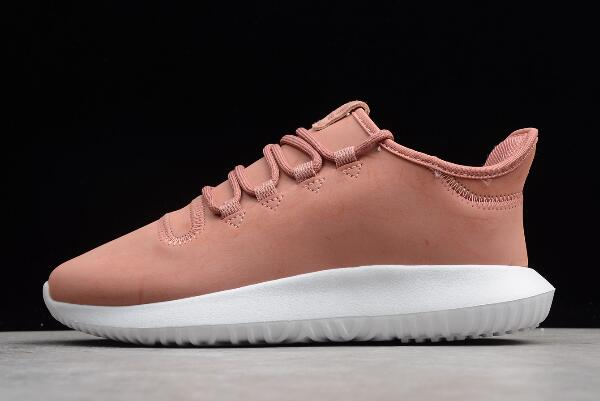 Womens adidas Tubular Shadow W Pink White
