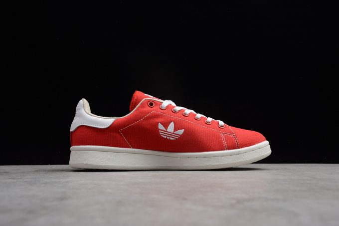 adidas Stan Smith Scarlet Cloud Clear Brown White Shoes 1 680x453