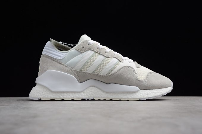 New adidas EQT Support 91 18 Grey White 1 680x453