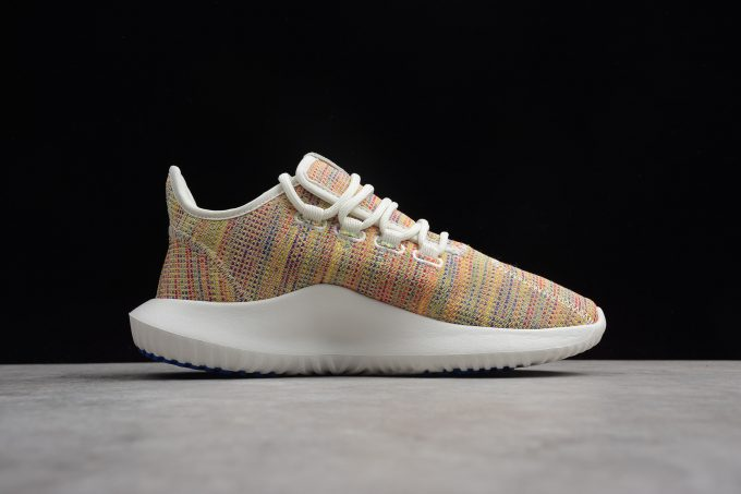 Womens adidas Originals Tubular Shadow Clear White Blue Blue 1 680x453