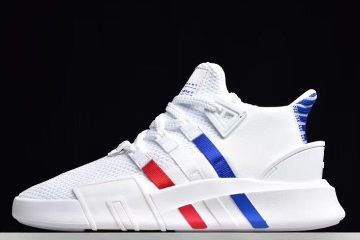 adidas EQT Basketball ADV White Blue Red For Sale