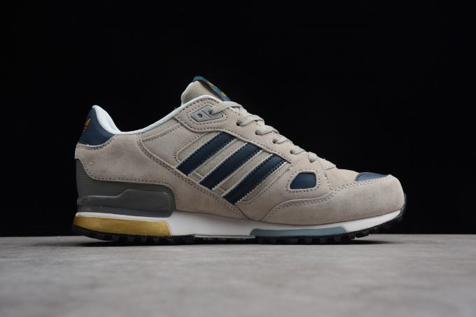adidas Originals ZX 750 Grey Blue Mens Running Shoes 1 680x453