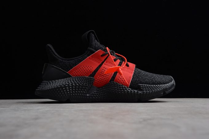 adidas Prophere Undftd Black Carbone Red 1 680x453