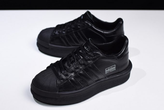 Rick Owens x adidas Mastodon Pro II Low All Black 2 680x455