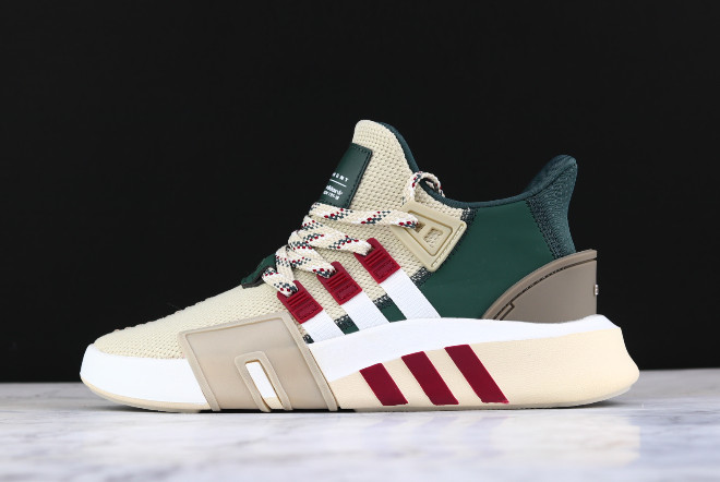 adidas EQT Bask ADV Clear Brown F33854 For Sale