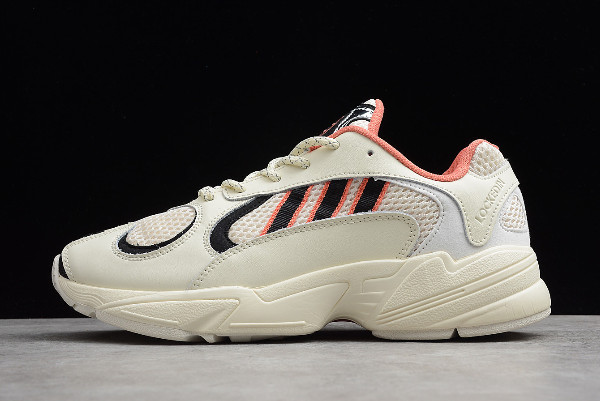 adidas Originals Yung 1 MVP Cream Black Pink