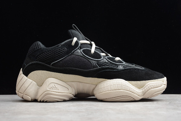 adidas Yeezy 500 Black F35620 For Sale 1
