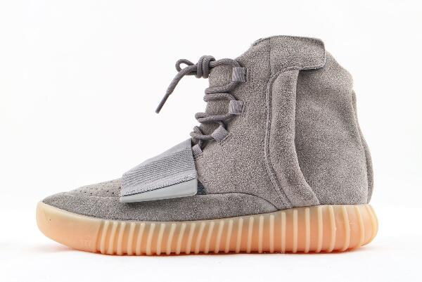 adidas Yeezy Boost 750 Light Grey Light Grey Gum