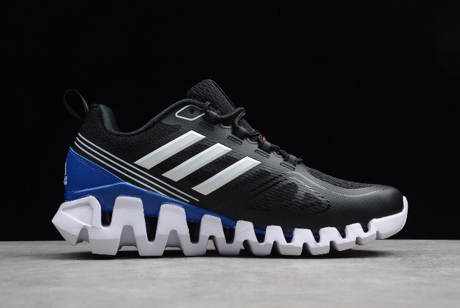 adidas Terrex M Black Royal Blue White For Sale 1