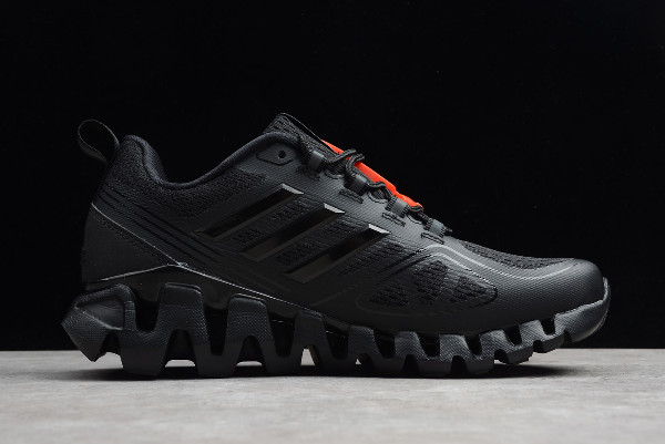 adidas Terrex M Triple Black For Sale 1