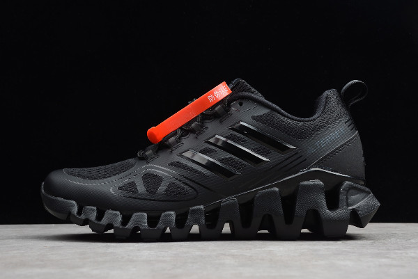 adidas Terrex M Triple Black For Sale