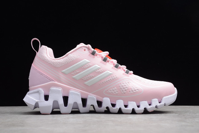 adidas Terrex W Pink White For Sale 1