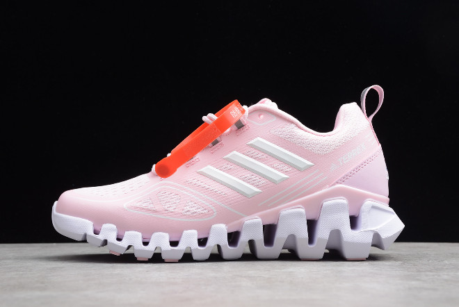 adidas Terrex W Pink White For Sale