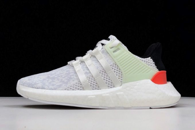adidas EQT Support 93 17 White Black Green Red 680x455