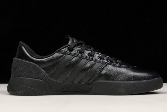 adidas Originals City Cup Core Black Gold Metallic 1 680x455