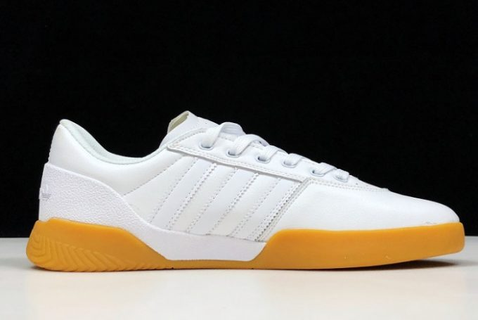 adidas Originals City Cup White Gum 1 680x455