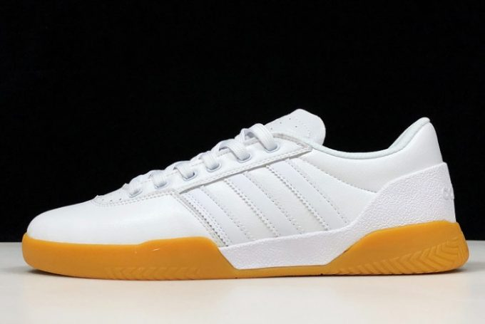 adidas Originals City Cup White Gum 680x455