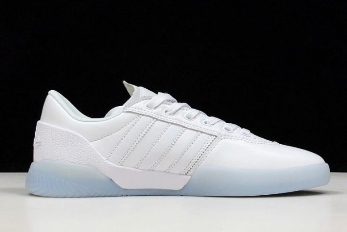 adidas Originals City Cup White Ice Running White Gold Metallic 1 680x455