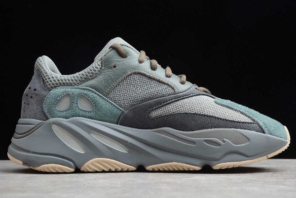 2019 adidas Yeezy Boost 700 V2 Teal Blue FW2499 For Sale 1