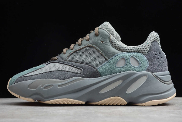2019 adidas Yeezy Boost 700 V2 Teal Blue FW2499 For Sale
