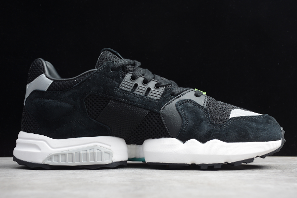 2020 New adidas ZX Torsion Core Black White EE4805 For Sale 1