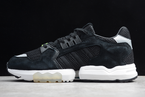 2020 New adidas ZX Torsion Core Black White EE4805 For Sale