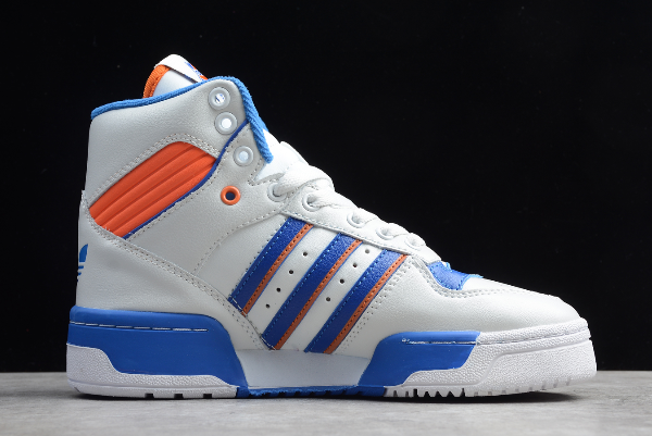 2020 adidas Rivalry Hi Knicks F34139 For Sale 1