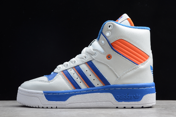 2020 adidas Rivalry Hi Knicks F34139 For Sale