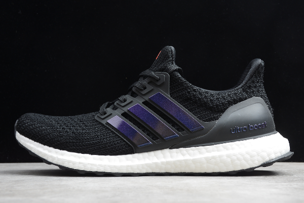 Adidas Ultra Boost Black Purple