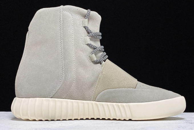 2020 adidas Yeezy Boost 750 Light Brown B35309 For Sale 1 680x455