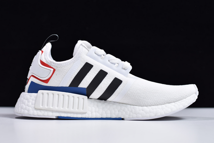 2020 Adidas Nmd R1 Boost Japan White Colorblock Ef0753 For Sale