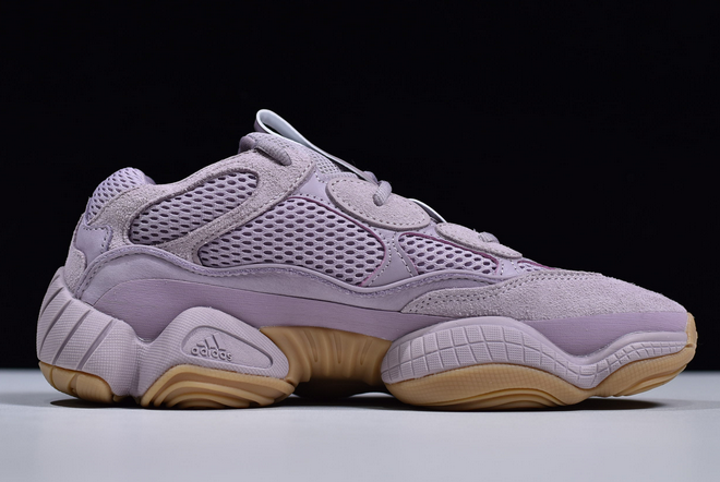 2020 adidas Yeezy 500 Soft Vision FW2656 For Sale 1