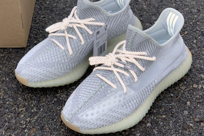 2020 adidas Yeezy Boost 350 V2 Tailgate FX4348 For Sale 1