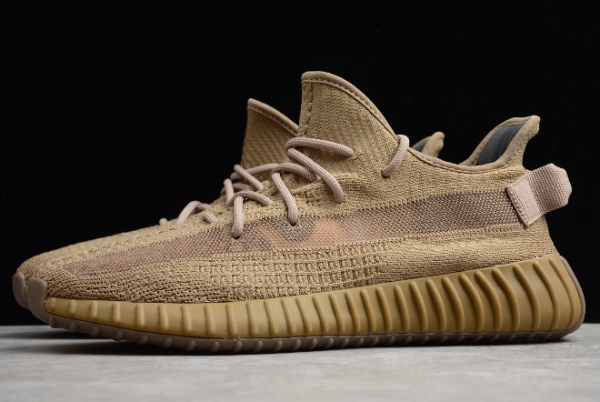 2020 adidas Yeezy Boost 350 V2 Earth FX9033 For Sale 2 600x402