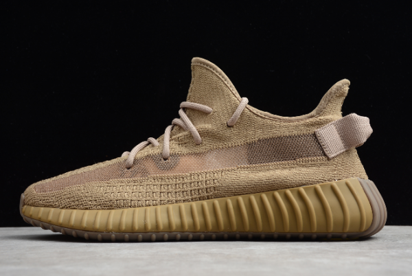 2020 adidas Yeezy Boost 350 V2 Earth FX9033 For Sale 600x402