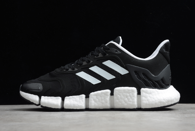2020 adidas Climacool Boost Black White