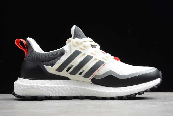2020 adidas Ultra Boost All Terrain Off White Grey Black EG8096 For Sale 1